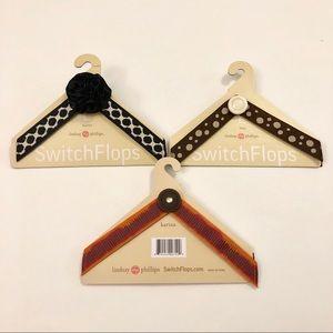 Switch Flops